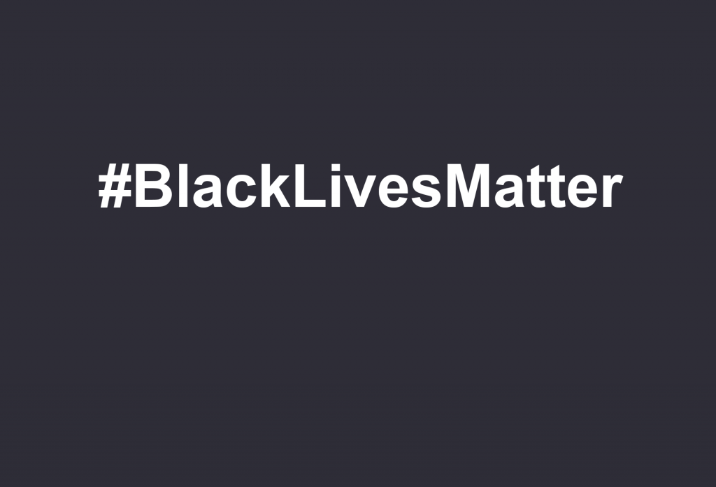 Our commitments following Black Lives Matter movement conversations