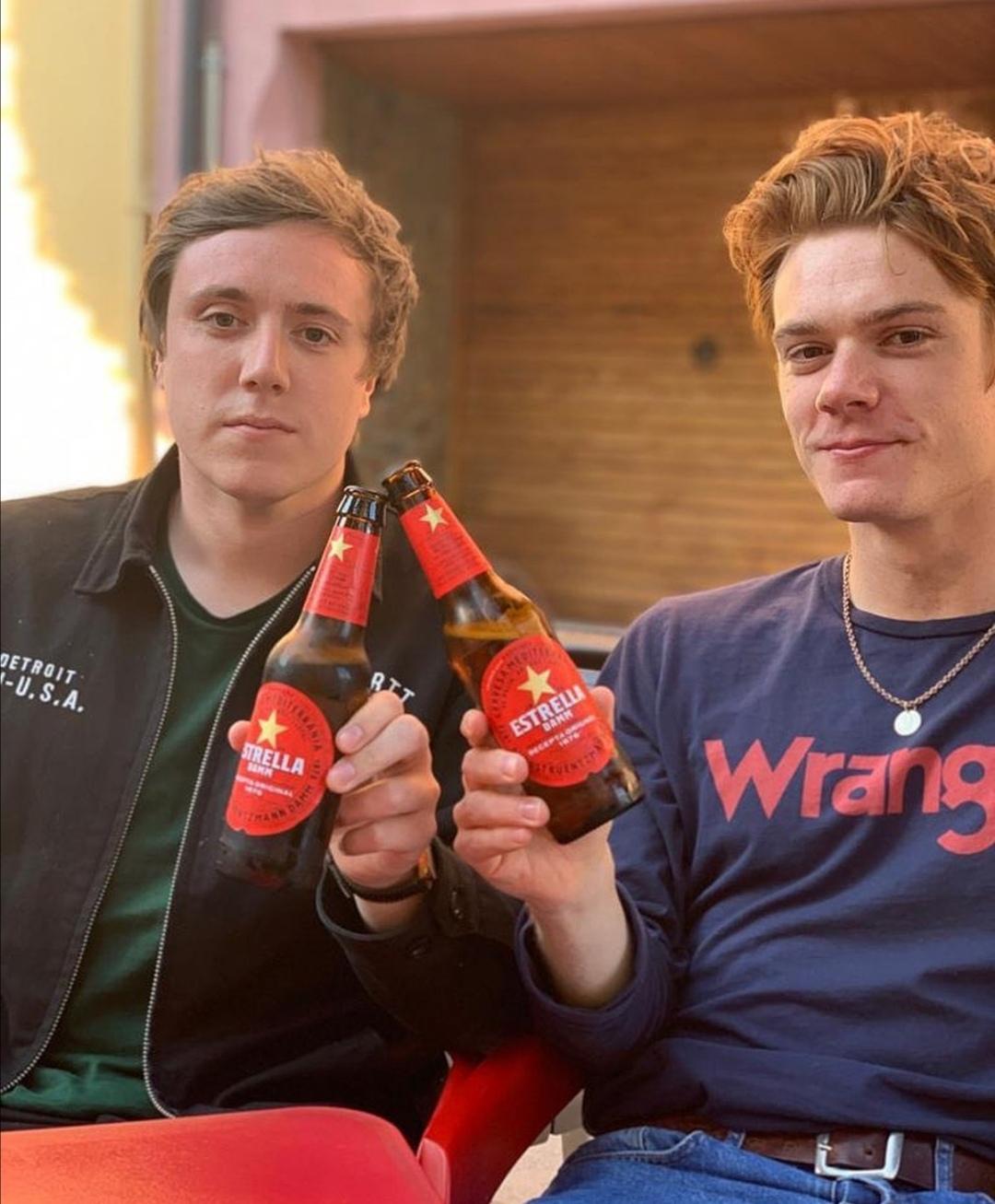 Theo and Matthew Weedon: The Hitmaker Fund