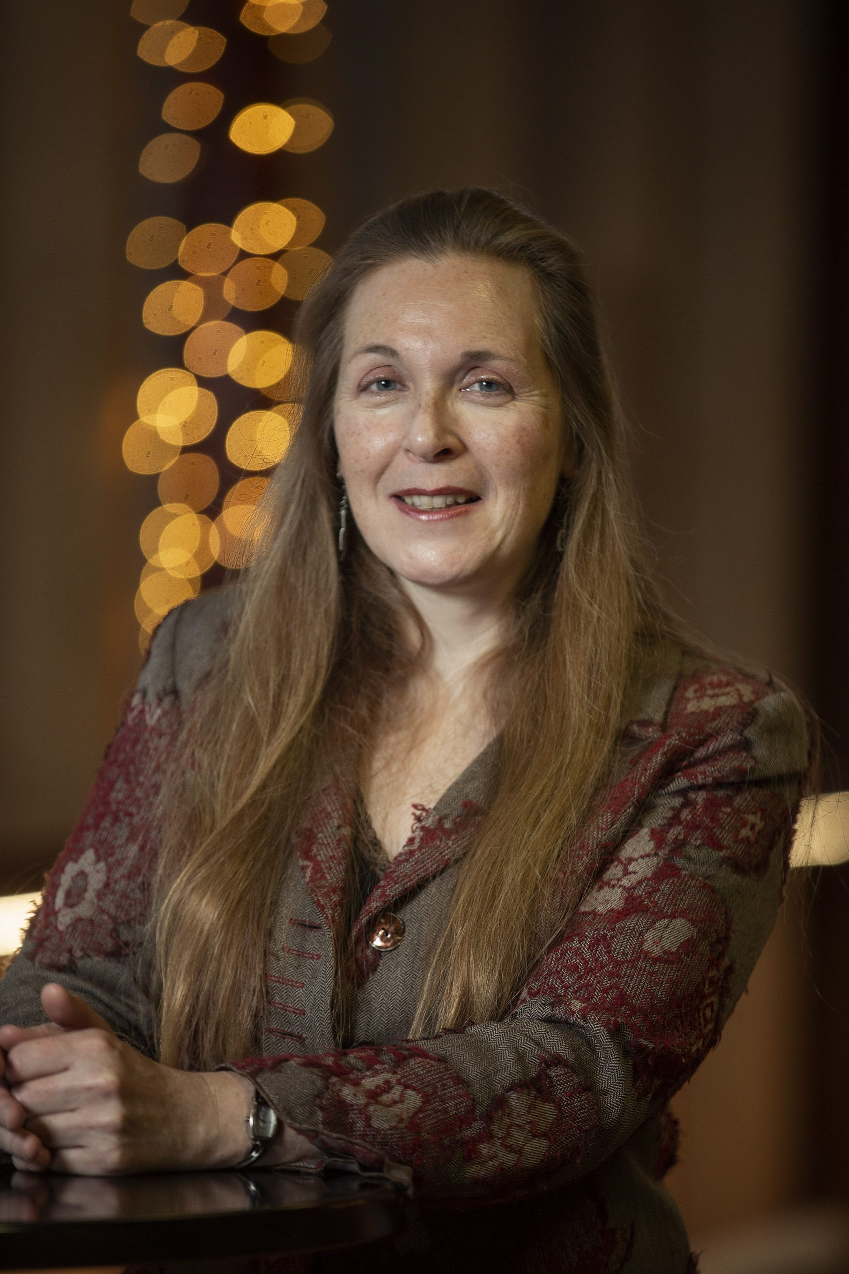 Deirdre Gribbin: The Composers' Fund
