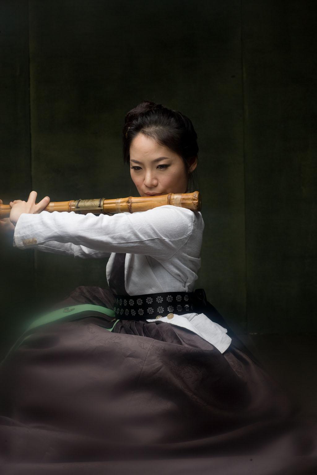 Hyelim Kim: Women Make Music