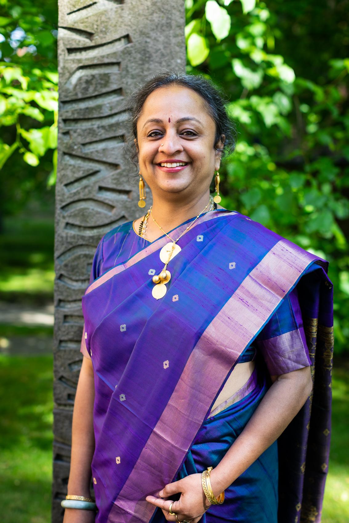 Supriya Nagarajan: The Composers' Fund