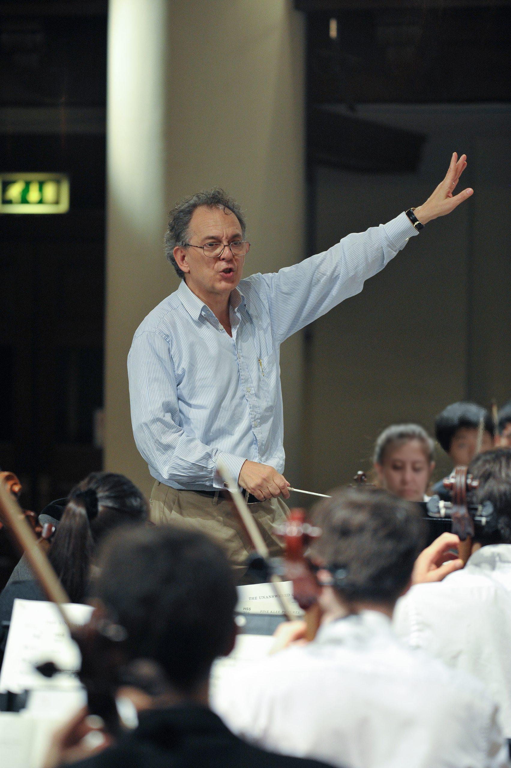 Sinan Carter Savaskan: The Composers' Fund