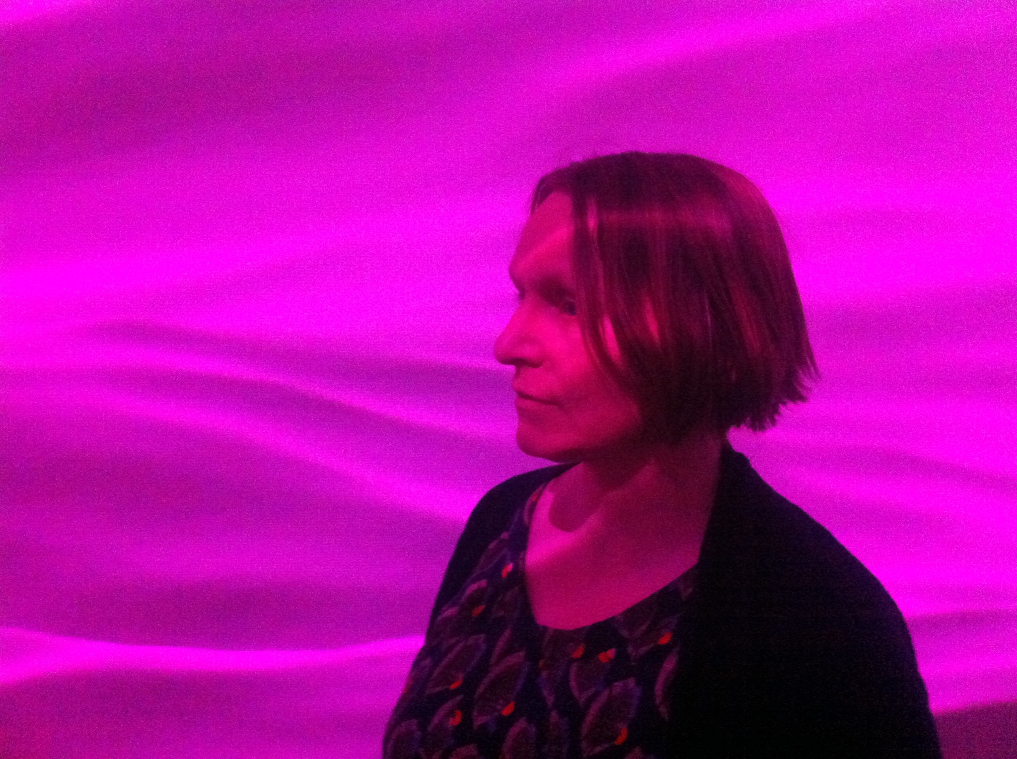 Sarah Angliss: The Composers' Fund