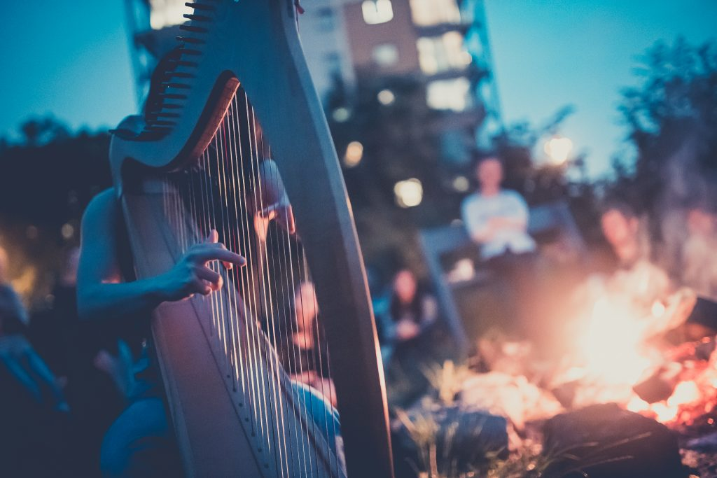 New Open Fund and Women Make Music Grantees Announced