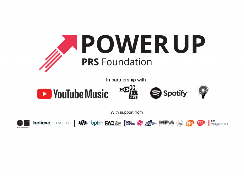 'Power Up' initiative launched to tackle anti-Black racism in music