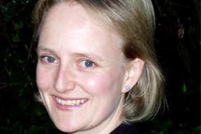 January 2011: Charlotte Ray