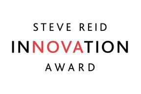 Steve Reid InNOVAtion award artists announced