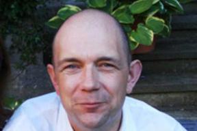 February 2011: Laurence Crane