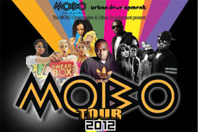MOBO Tour 2012 announce Unsung competition finalists