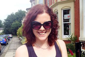 Nicole McNeilly – Guest of the Month Sep 2012