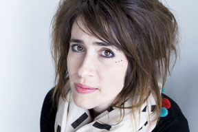 Grammy Award winning Imogen Heap will be travelling to Hangzhou (East China), hosted by West Lake Music Festival.