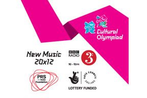 New Music 20×12 Weekend at Southbank Centre, London, 13-15 July. FULL DETAILS OF PERFORMANCES