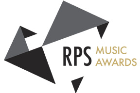 New Music 20×12 wins RPS Music Award!