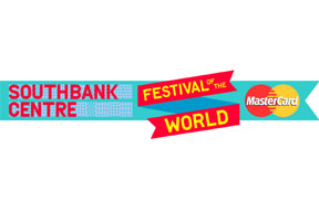 New Music 20×12 at Festival of the World, Southbank Centre, 13-15 July 2012